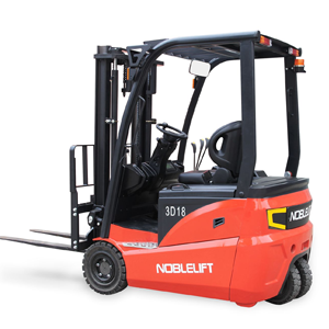 FE3D Three Wheel Forklift