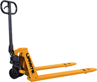 Lift-Rite Hand Pallet Truck - Low Profile