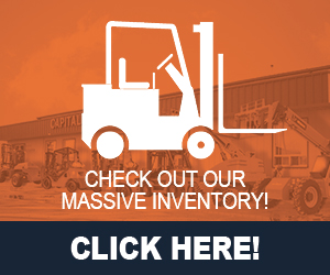 Forklift Equipment Inventory